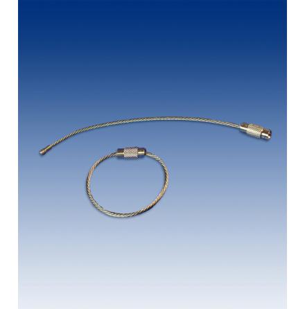 Wire ring med varianter
